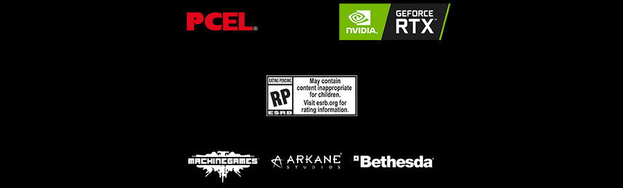NVIDIA GeForce RTX Wolfenstein Youngblood Bundle