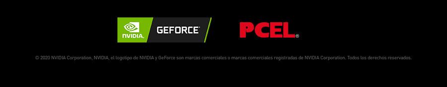 © 2020 NVIDIA Corporation, NVIDIA, el logotipo de NVIDIA y GeForce son marcas comerciales o marcas comerciales registradas de NVIDIA Corporation. Todos los derechos reservados.