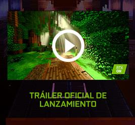 TRÁILER OFICIAL DE LANZAMIENTO