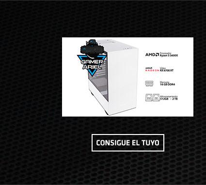 PC Gamer PCEL Ariel Z-XIII