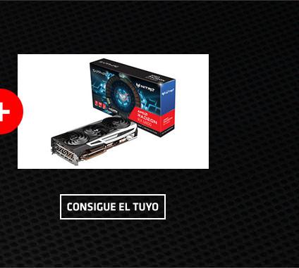 Tarjetas de Video AMD Radeon